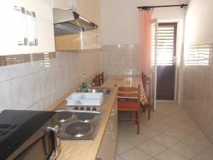 kuchyně NN app